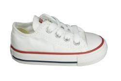 CONVERSE Chuck Taylor All Star ox optic white Toddlers Lifestyle Shoes 03.0