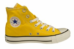 CONVERSE Chuck Taylor All Star hi wild honey Unisex Classic Lifestyle Shoes 13.0