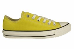 CONVERSE Chuck Taylor All Star ox warm olive Unisex Classic Lifestyle Shoes 04.0