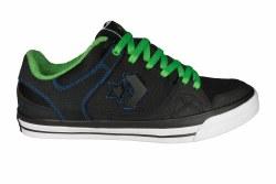 CONVERSE Coolidge ox black/blue Mens Skate Shoes 09.5