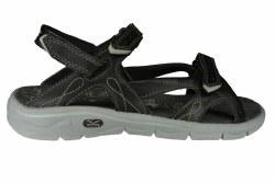 HI-TEC Soul-Riderz Strap black/charcoal/grey Womens Sandals 08.0