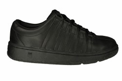 K-SWISS Classic Luxury Edition black/black Womens Lifestyle Shoes 05