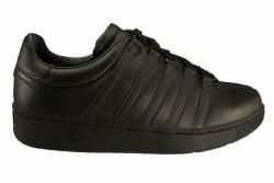 K-SWISS Classic VN black/black Mens Lifestyle Shoes-wide width 08.0