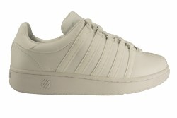 K-SWISS Classic VN white/white Men's Lifestyle Shoes-wide width 07.5