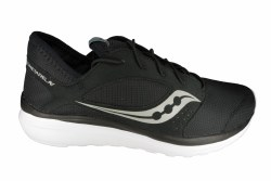 SAUCONY Kineta Relay black Mens Training Shoes 09.0