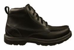 SKECHERS Segment-Barillo black Men's Boots 08.0