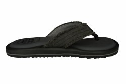 SKECHERS Tantric-Lucian black Mens Sandals 08.0