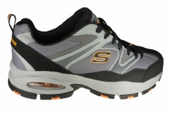 SKECHERS Vigor Air charcoal/grey Mens Training Shoes 08.0
