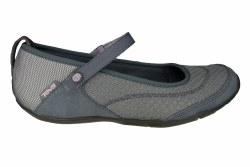 TEVA Niyama Flat slate Women's Casual Dress Shoes 06