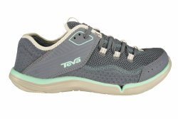 TEVA Refugio slate Womens  Water Shoes 09