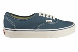 VANS Authentic navy Unisex Skate Shoes 06.0