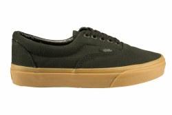 VANS Era black/classic gum Unisex Skate Shoes 08.0