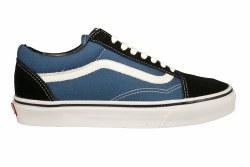 VANS Old Skool navy Unisex Classic Skate Shoes 04.5