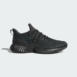 Adidas Alpha Bounce Instinct 3 Black Black 4.5