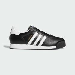 Adidas Samoa Black White 09.0