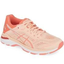 Asics GT-2000 7 Baked Pink with  Flytefoam and Dynamic Duomax 08.0