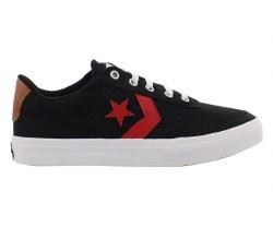 Converse Courtland Ox Black Jasper Red White 012.