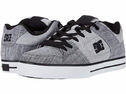 DC Pure TX SE Grey White Grey Classic DC Style 09.0