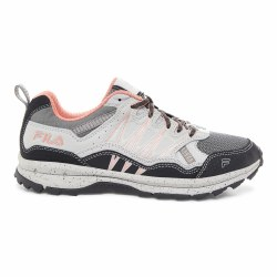 Fila Evergrand Trail Running shoes All terrain Outsole 06.0
