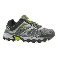 Fila Tko Trail Running Shoes 4.0