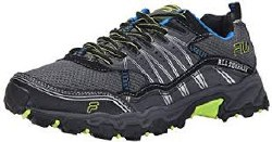 Fila Tractile Trail Running Shoe For Kids 4.0