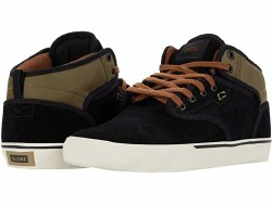 Globe Motley Mid   Iconic Mid top Skate Shoe from Globe 09.0