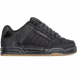 Globe Mens Skate Shoes Tilt  Dark Shadow Phantom 09.0