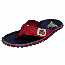 Gumbies Islander sandal series in Navy Coast , Developed with a passion for outdoor life 09.0