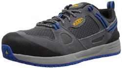 Keen Springfield Aluminum toe saftey work shoes , wear it like a sneaker and  it performs like a sturdy work shoe08.0