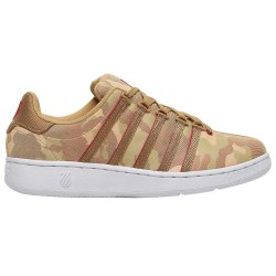 Kswiss Classic VN Camo Chili Pepper, iconic style ultimate Classic Kswiss07.0