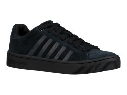 Kswiss Court Frasco Black Black 06.0