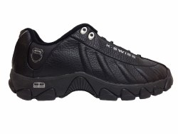 Kswiss ST329 Black Medium07.0