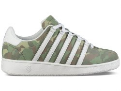 Kswiss Youth size Classic VN Camo 011.