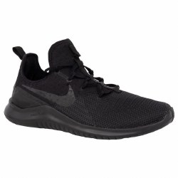 Nike Free TR 8 Black Black Lightweight Stability , Flywire Technology , Comfort fit Bootie09.0