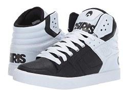 Osiris Clone Step into a true original with the classic skate style of the Osiris® Clone shoe!08.0