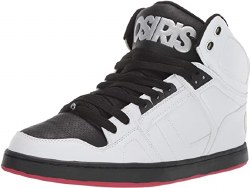 Osiris NYC 83 CLK classic hii top Skate shoe from Osiris5.5
