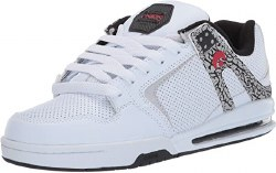 Osiris PXL Classic Skate Shoe , Fully Cushioned insole , Padded collar and tongue 5.0
