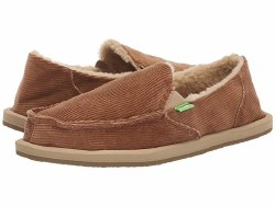Sanuk Donna Chill Cord. TOB . Brand Names , Low Prices, Quility Shoes, Classic Slip On Styles06.0