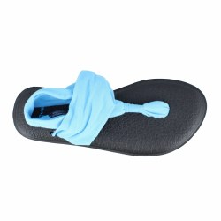 Sanuk Toga Sling 2 The Best and squishiest sandal thong ever, comfort and style a party for your feet06.0