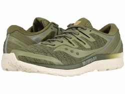 Saucony Guide Iso 2 , Lace em Up and hit the streets. 09.0