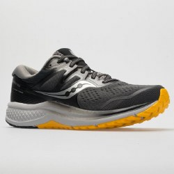Saucony Omni ISO 2 Mens Running Shoes 09.0