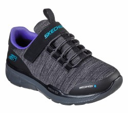 Skechers Aquablast waterproof kids running shoes 012.