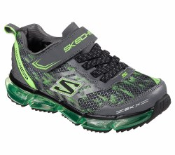Skechers Azide Youth Running Shoes. Supportive , Durable , rugged , stylish, shock absorbing midsoles.011.