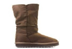SKECHERS Keepsakes-Boiling Point chocolate Women's Boots 06