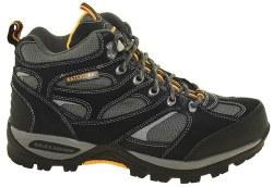 Skechers Bomags-Calder Black mens Boot 63326/Blk08.0
