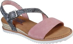 Skechers Womens Sandals Desert Kiss07.0