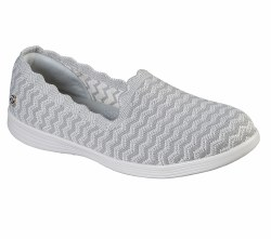 Skechers Go Walk Dreamy Skimmers air cooled goga mat 06.