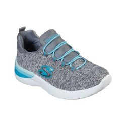 Skechers girls Dynamite Athletic lightweight perfect for the gym and for the playfround011.