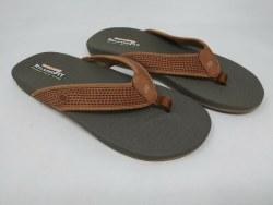 Skechers Mens Sandals Emiro Tan Memory foam 360 08.0