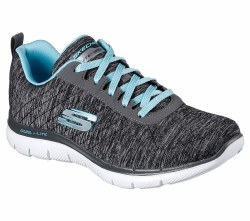 Skechers running Womens Comfort Memory Foam Flex Appeal Compares to  Nike Adidas 06.0